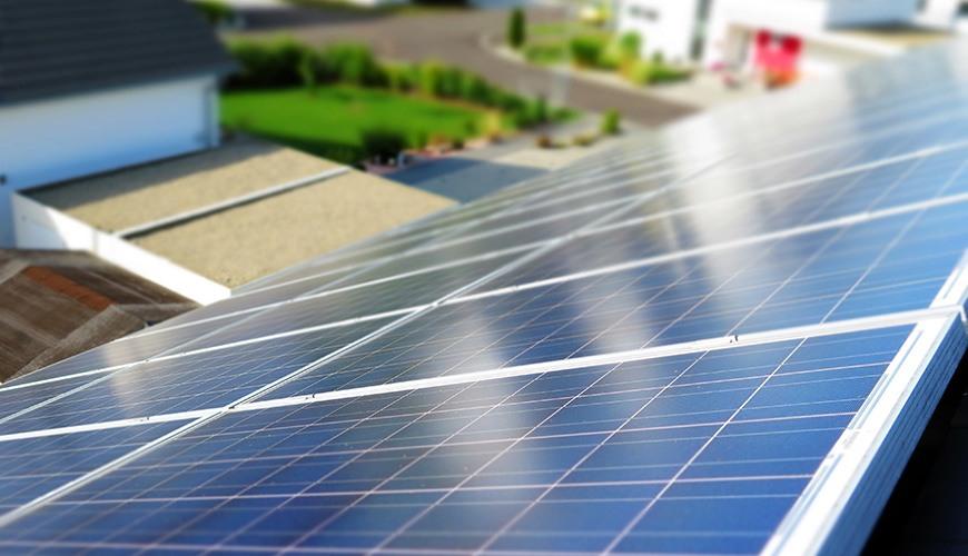 Dotacie na fotovoltaicke panely