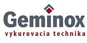 Geminox vykurovacie systemy