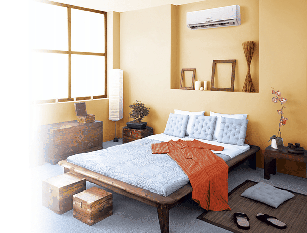 Klimatizácia za dobrú cenu