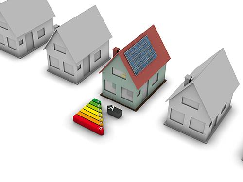 Kúrenie s dvoma zdrojmi tepla úsporný vykurovací systém.