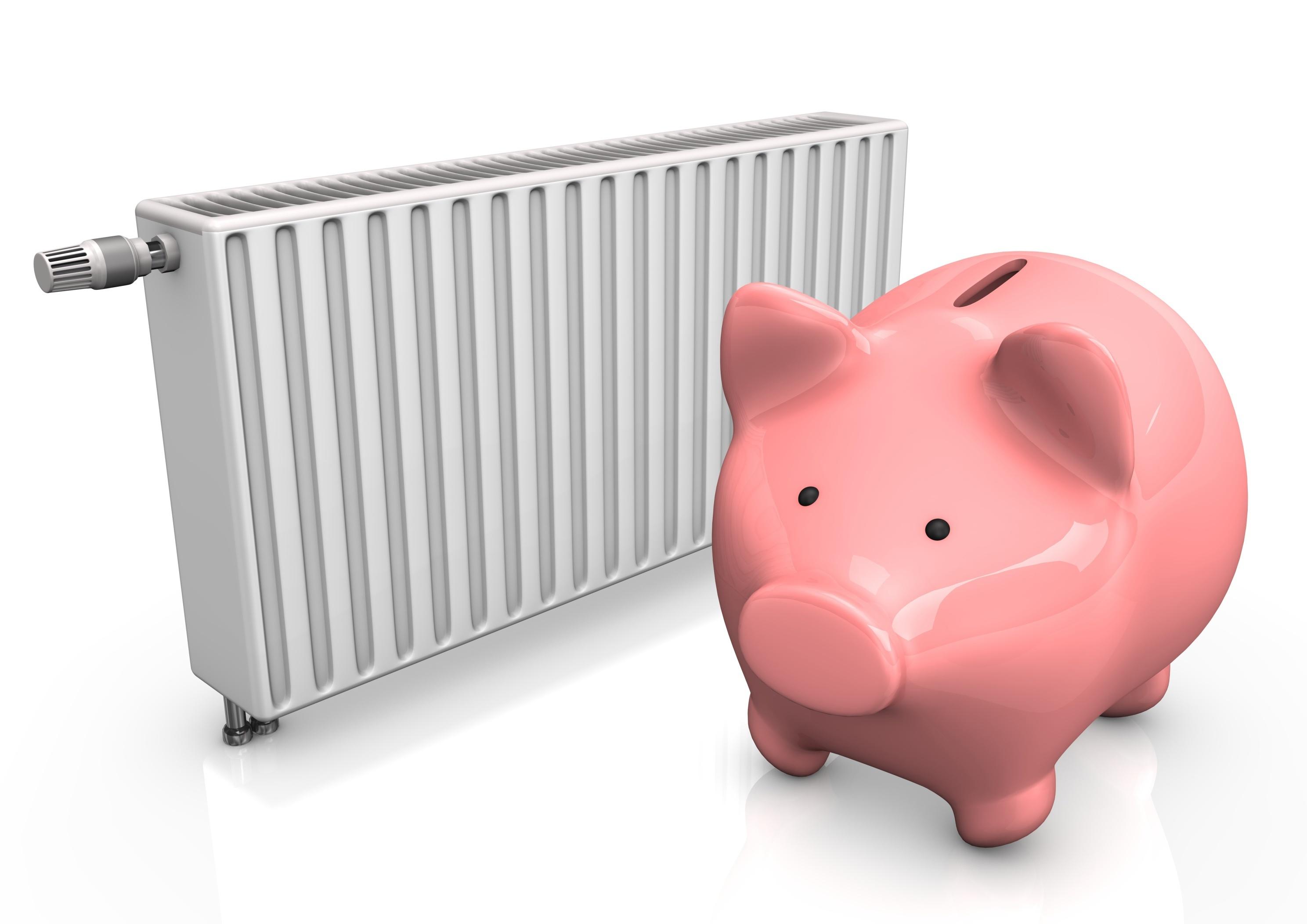 uspory radiator