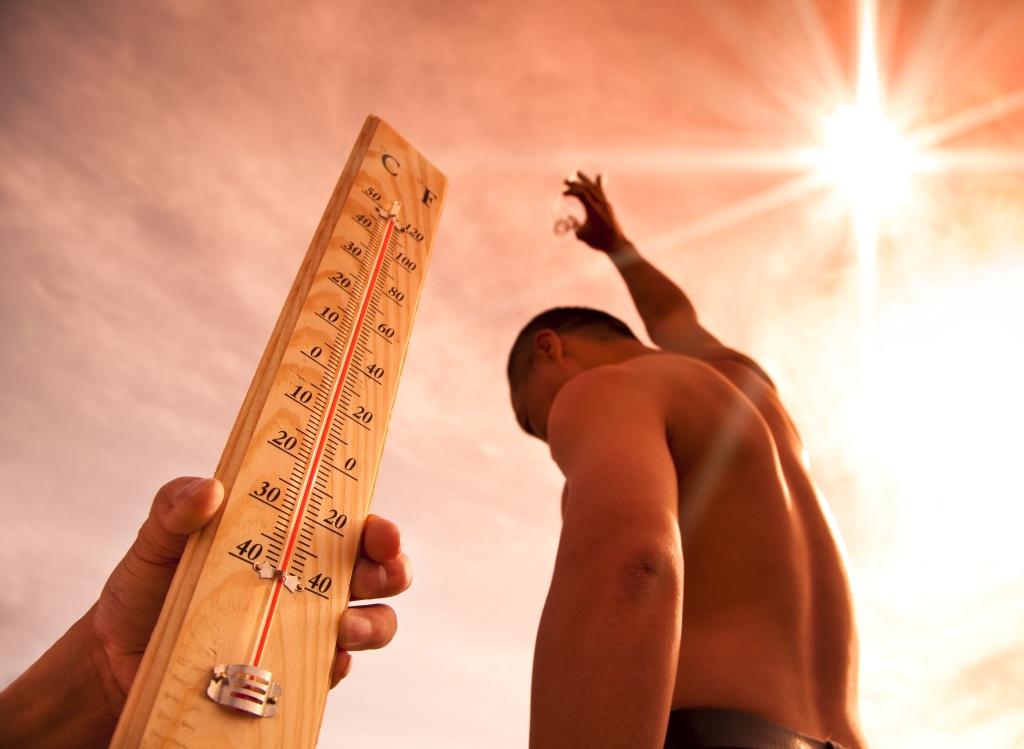 Klimatizácia do horúčav