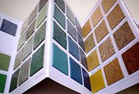 Linoleum sa začína opäť tešiť obľube. Je vhodnou krytinou aj na inštalované podlahové kúrenie.